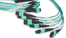 mtp fiber patch cable