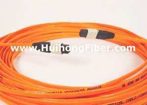 ribbon fiber patch cord